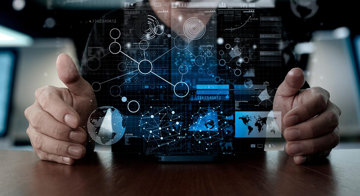 Big Data Er The Next Big Thing