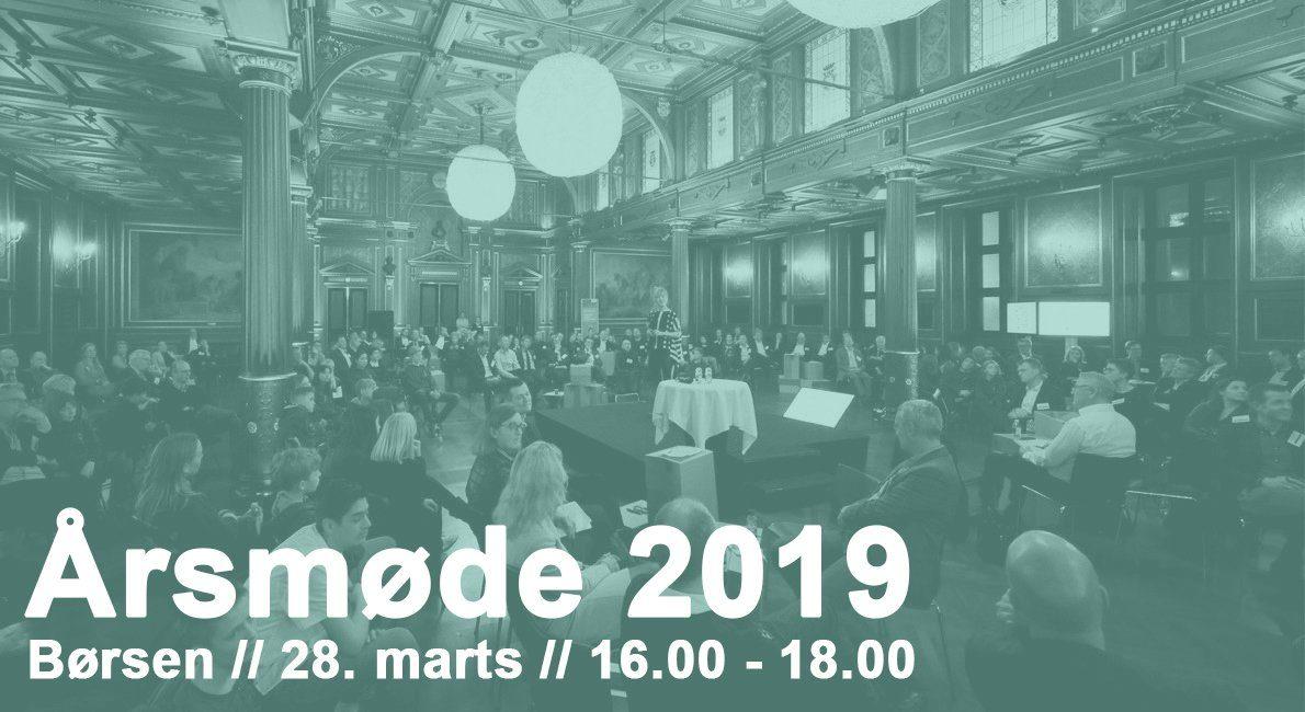 IT-Branchens årsmøde 2019
