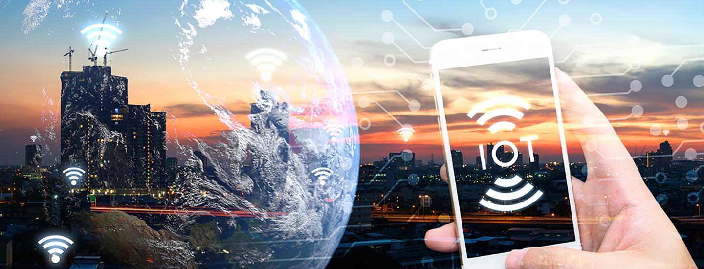 Fremtidssikret digital infrastruktur