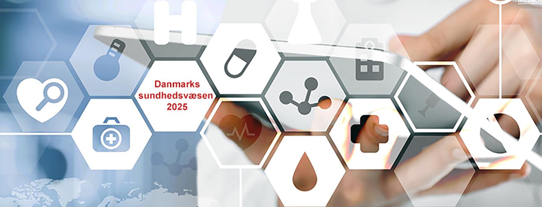Digital sundhedsplatform