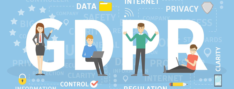 Bedre behandlingsikkerhed i forbindelse med persondataforordningen (GDPR)