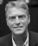 Claus Hjortdal, Formand for Skolelederforeningen og medinitiativtager til IoT i Folkeskolen