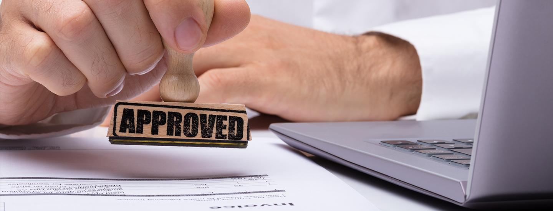Fortegnelseskrav til Persondataforordningen (GDPR)