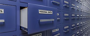 Forskellen mellem almindelige persondata, fortrolige persondata og følsomme persondata i forhold til persondataforordningen