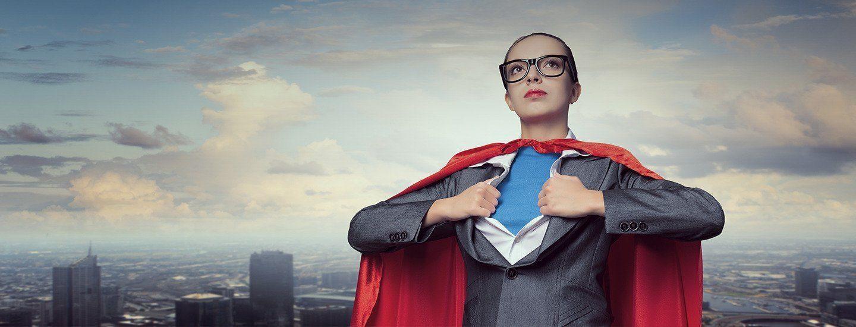 Kvindelige rollemodeller i it-branchen