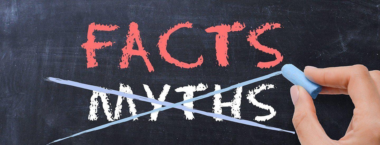 IT-Branchen tager tre myter om GDPR under behandling