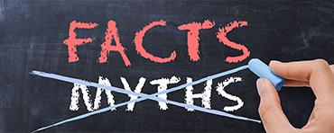 Der findes mange myter om GDPR og persondataforordningen