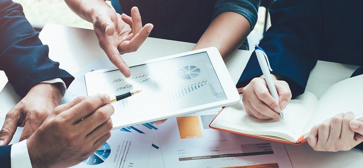 Få professionel rådgivning hos IT-Branchen