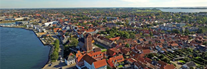 IoT-løsning sparer kommune for millioner