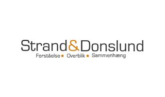 Strand & Donslund A/S