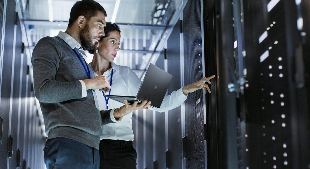 Har it-konsulenter et dataansvar