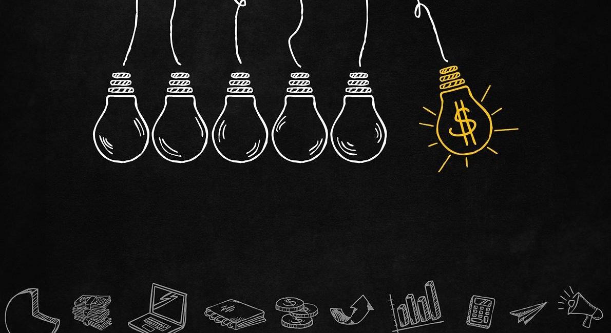 Sådan arbejder du med Return on Innovation