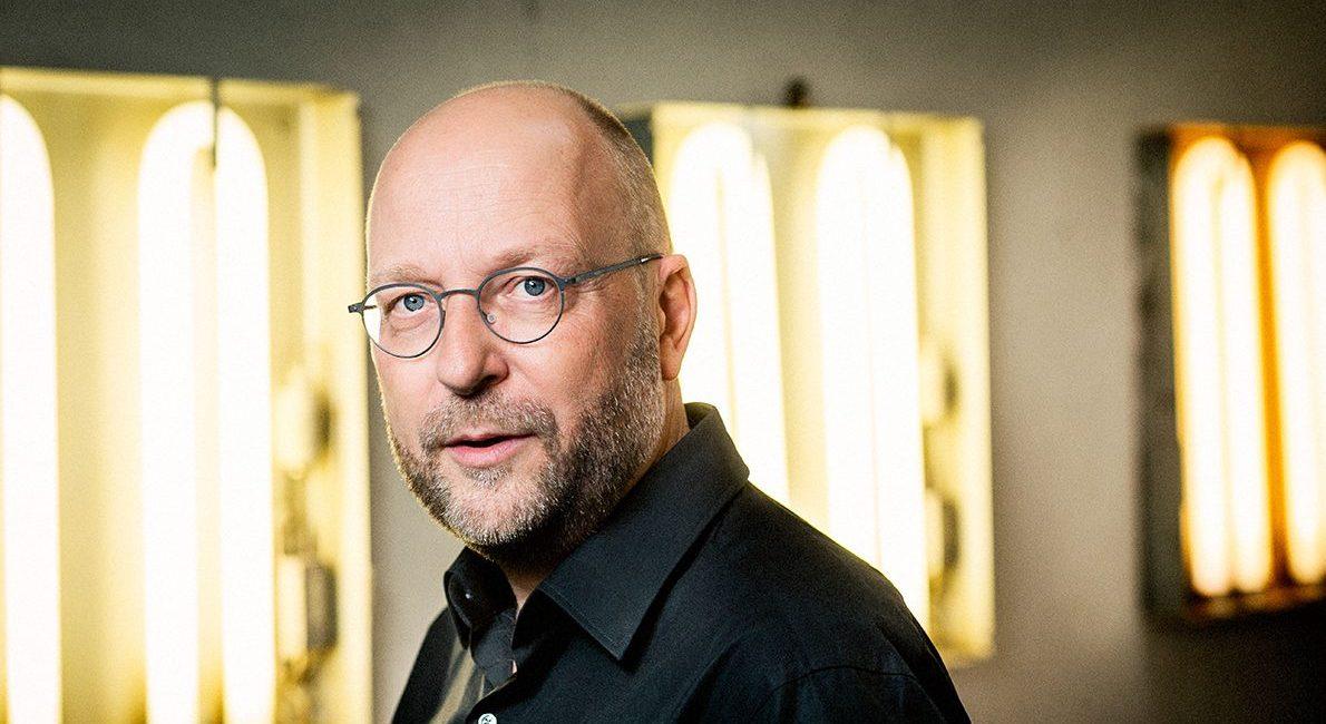 Vinderen af IT-Prisen 2019: Henrik Føhns