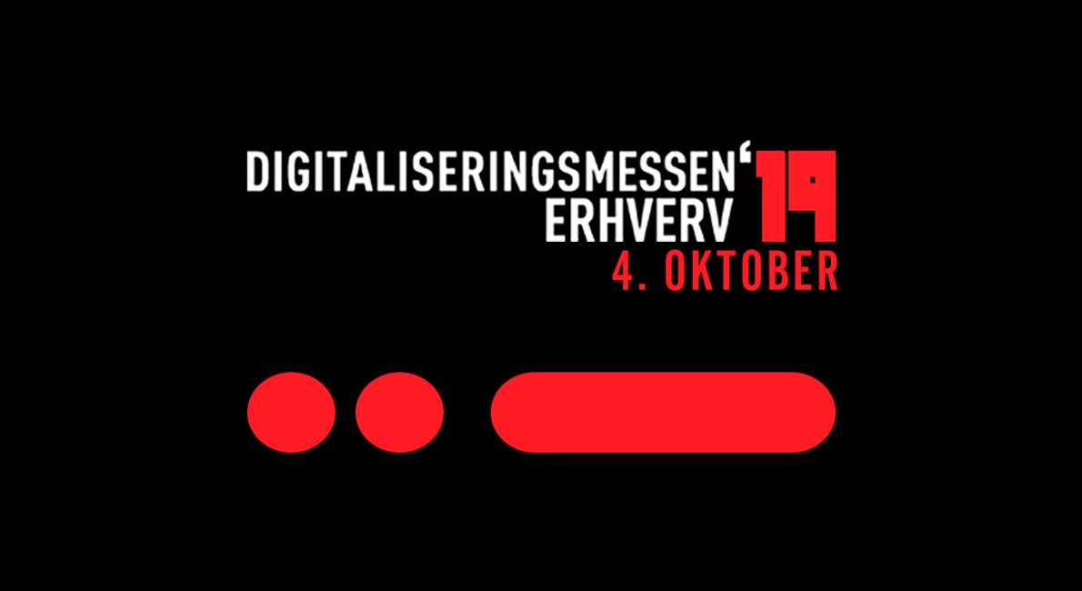 Digitaliseringsmessen 2019