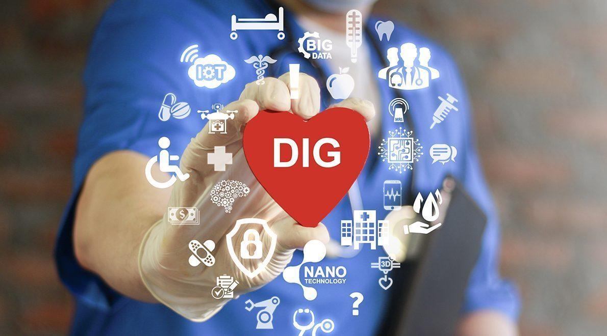 Et bedre sundhedsvæsen handler om bedre digitalisering