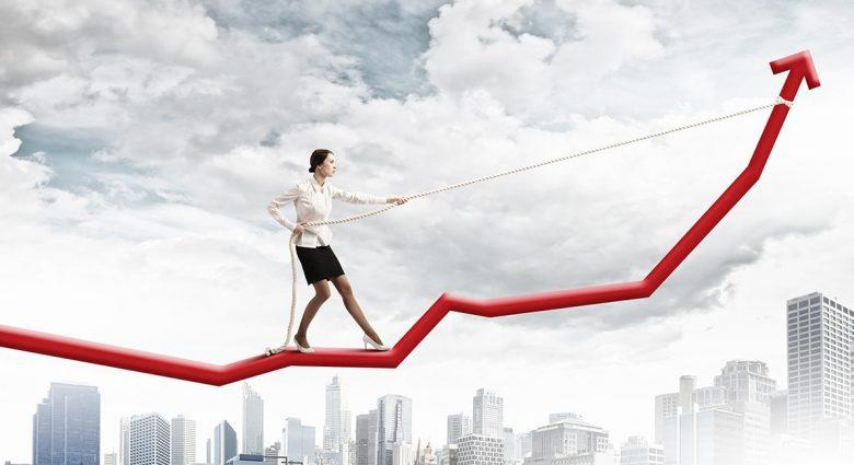 Flere kvinder giver bedre bundlinje og mere innovation