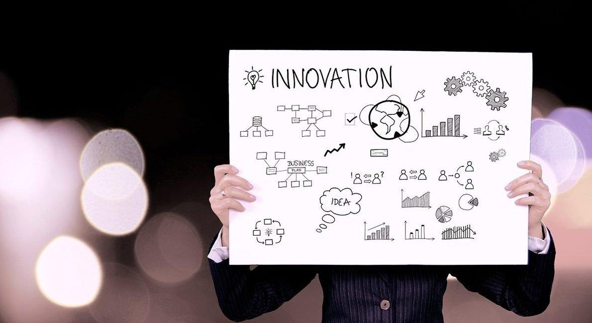 Hvordan vinder EU konkurrencen om fremtidens tech