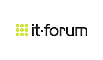 IT-Forum Logo