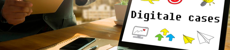 IT-Branchens eksempler på digitale transformationer