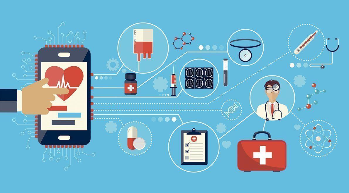 VR som velfærdsteknologi i sundhedssektoren - IT-Branchen