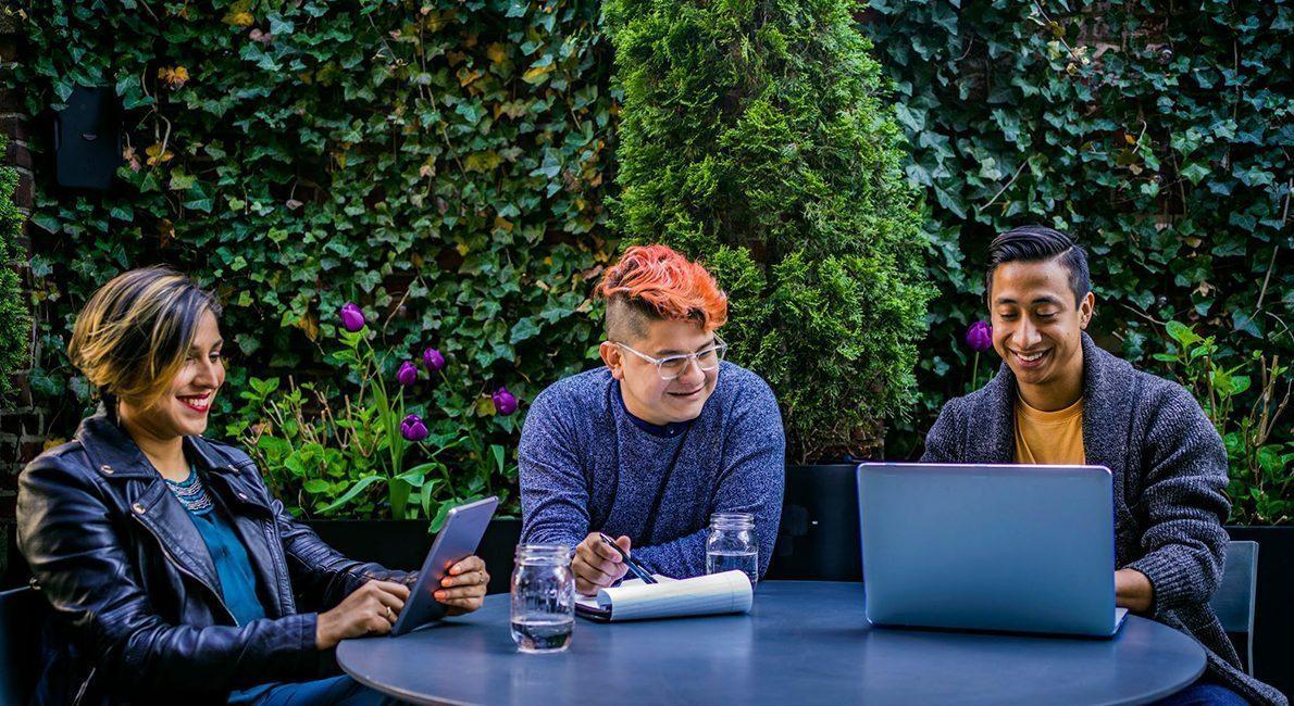 Virksomhedsguiden Ny digital platform til iværksættere og virksomheder