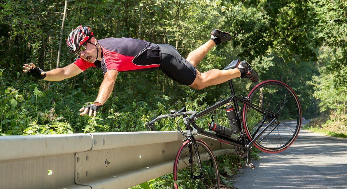 Ulykke på aktiv sommerferie
