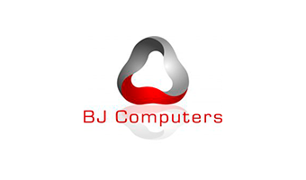 BJ Computers Logo