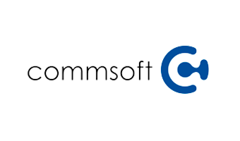 Commsoft Logo