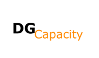 Damgaard Capacity Logo