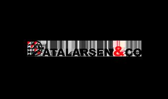 Datalarsen Logo