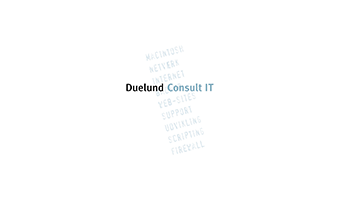 Duelund Consult IT Logo