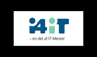 i4it Logo