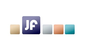 JF Data Service ApS Logo