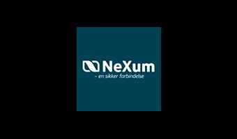 Nexum ApS Logo