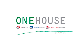 Onehouse A/S Logo