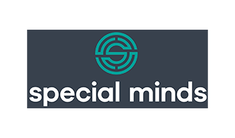Special Minds Logo