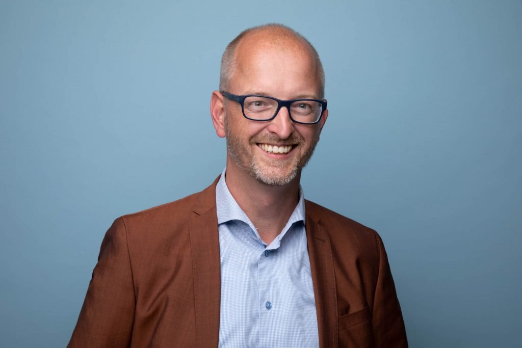 Bjørn Borre