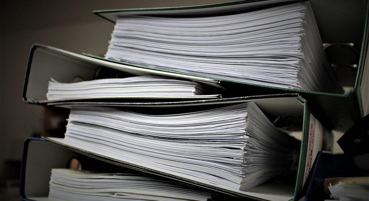 Gør Bureaukrati det svært at drive virksomhed?