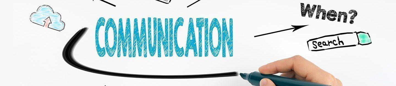 Lav en kommunikationsstrategi