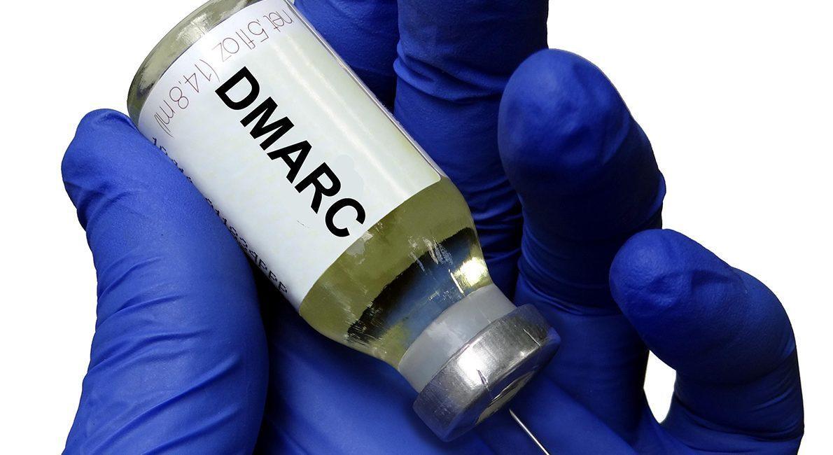 DMARC – din virksomheds vaccine mod mail-svindel