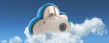 It-sikkerhed i skyen