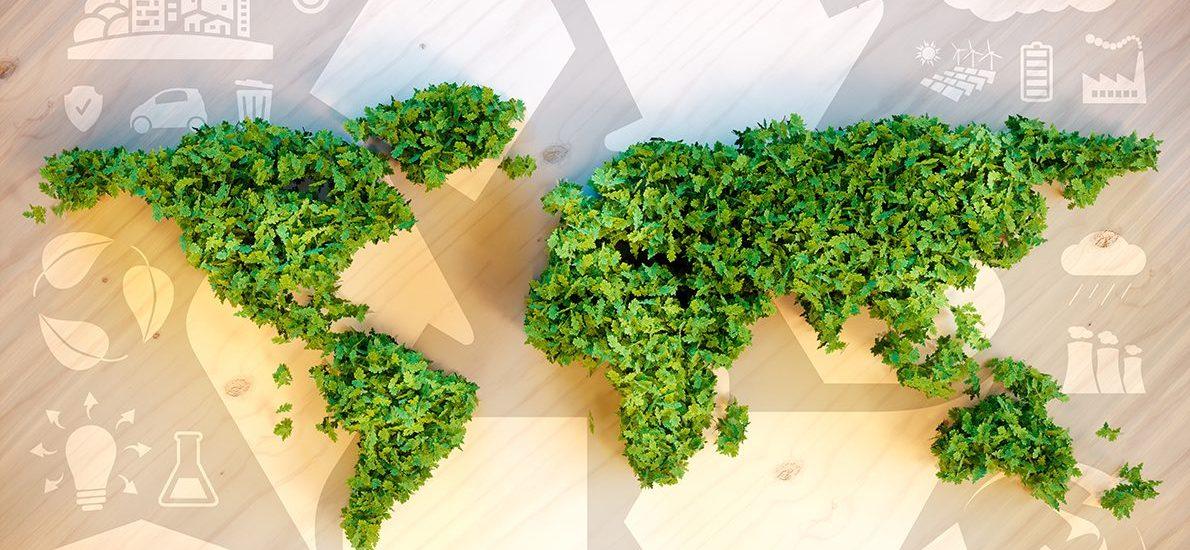 Bæredygtighed, miljø & CSR