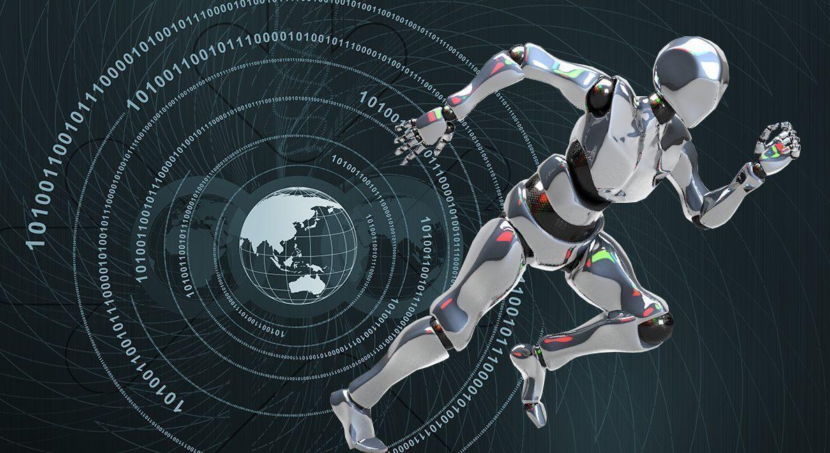 Hvem skal vinde det globale AI-race