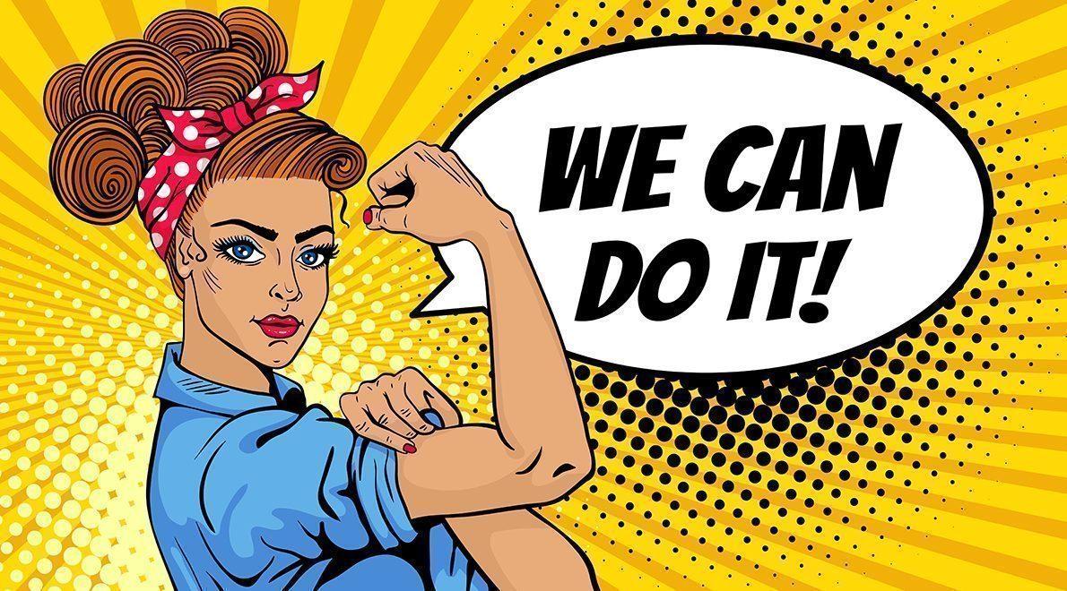 It-branchens kvinder vil være fremtidens ledere