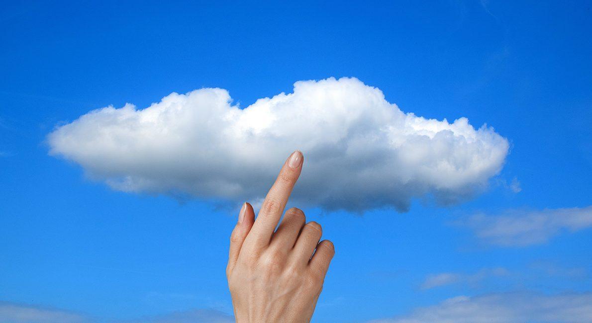 Ny cloud-vejledning til det offentlige