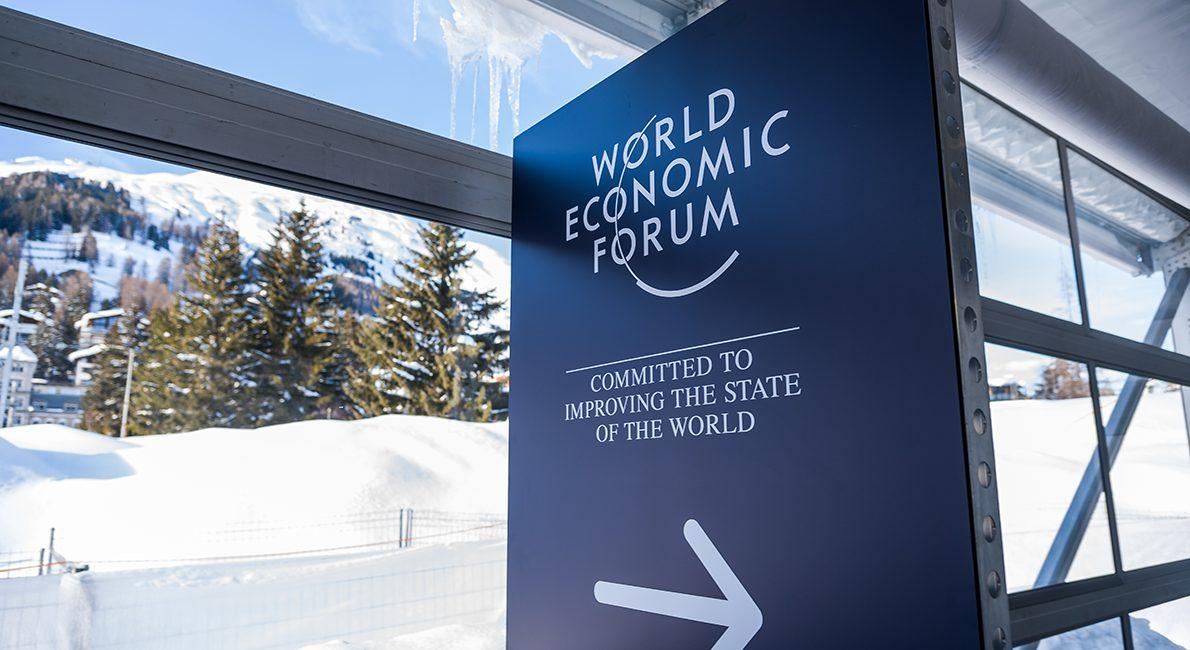 Davos skal være mere end et manifest