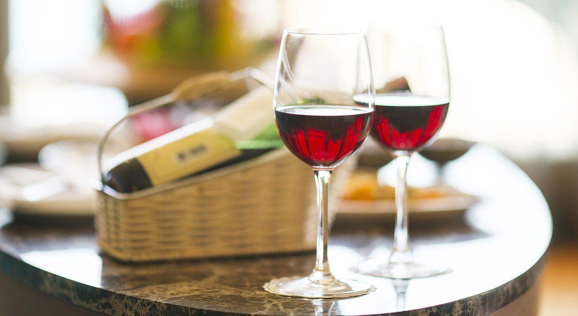 Sidste chance for et par gode flasker vin