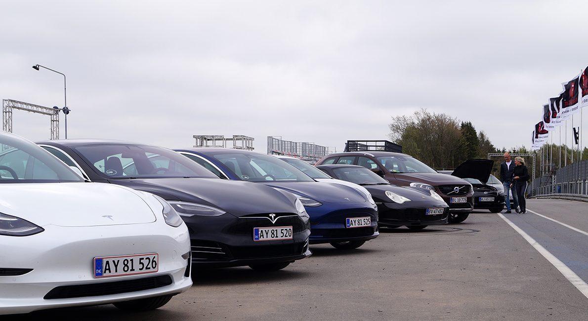 Skal du give den gas på Danmarks største racerbane?