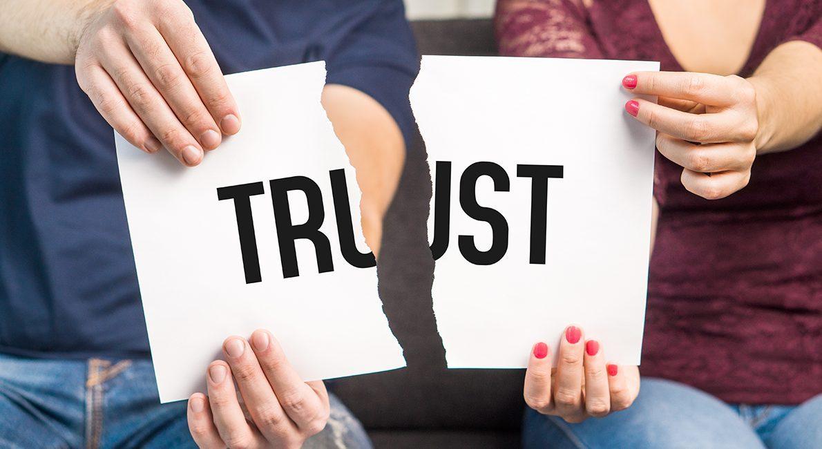 Den digitale tillid til det offentlige styrtbløder