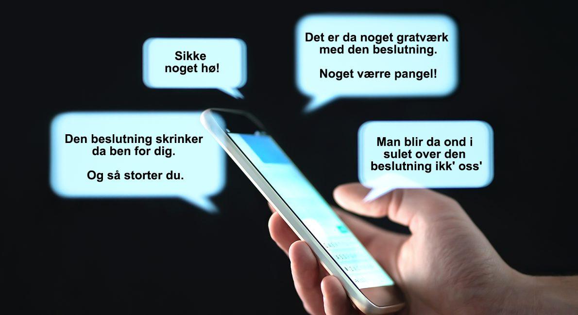 Ny sprogdatabase skal styrke udvikling af danske AI-løsninger